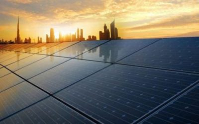 Dubai achieves world-record, lowest ever PV tariff for 900  MW solar project